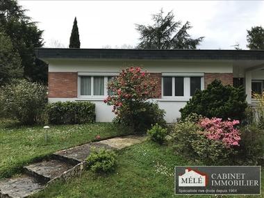 Sale House 4 rooms 110m² Bouliac (33270) - photo