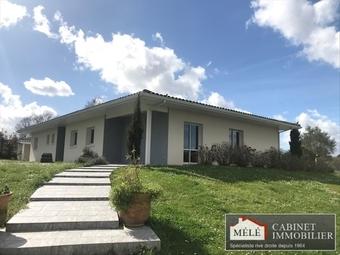 Vente Maison 7 pièces 170m² Latresne (33360) - Photo 1