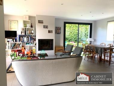 Vente Maison 6 pièces 130m² Bouliac - photo