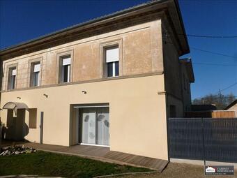 Vente Maison 4 pièces 96m² Camblanes-et-Meynac (33360) - photo