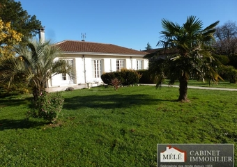 Sale House 4 rooms 100m² Cambes - Photo 1