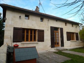 Vente Maison 3 pièces 70m² Créon (33670) - Photo 1