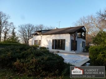 Vente Maison 5 pièces 170m² Sadirac (33670) - Photo 1
