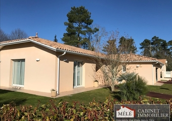 Sale House 5 rooms 169m² Pompignac (33370) - photo
