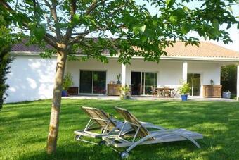 Vente Maison 5 pièces 159m² Quinsac (33360) - photo