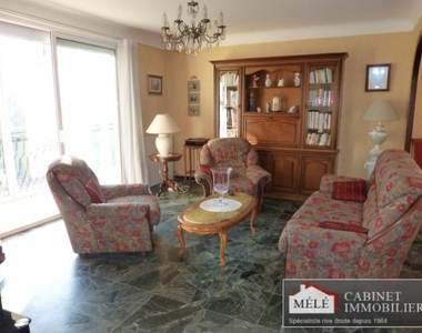 Sale House 4 rooms 103m² Cenon (33150) - photo