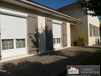Sale House 5 rooms 128m² Latresne (33360) - Photo 1