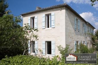 Vente Maison 6 pièces 184m² Latresne (33360) - Photo 1