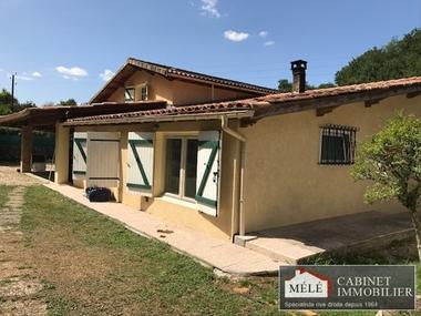 Vente Maison 7 pièces 180m² Latresne (33360) - photo