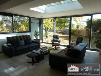 Vente Maison 7 pièces 235m² Carignan-de-Bordeaux (33360) - photo