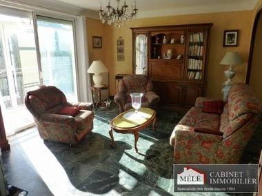 Sale House 4 rooms 103m² Cenon (33150) - photo