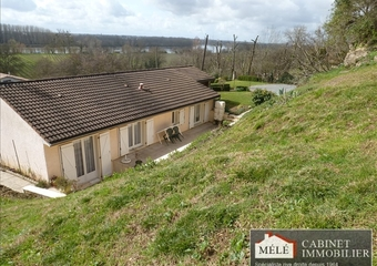 Sale House 4 rooms 92m² Le Tourne (33550) - Photo 1