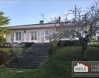 Sale House 6 rooms 185m² Quinsac (33360) - photo