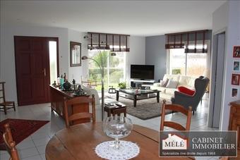 Sale House 5 rooms 135m² Carignan-de-Bordeaux (33360) - Photo 1