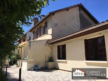 Vente Maison 4 pièces 86m² Floirac (33270) - photo
