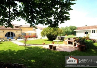Sale House 12 rooms 360m² Camblanes-et-Meynac (33360) - photo