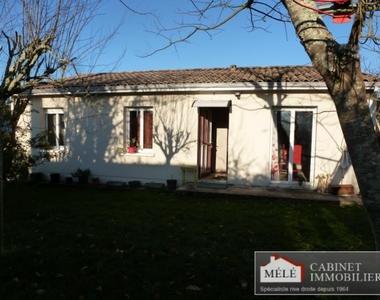 Vente Maison 4 pièces 80m² Camblanes et meynac - photo