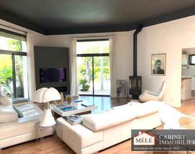 Vente Maison 5 pièces 150m² Bouliac - photo