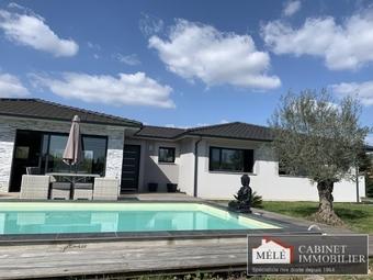 Sale House 6 rooms 145m² Bouliac - Photo 1