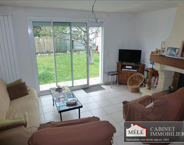 Sale House 4 rooms 82m² Cenon (33150) - photo