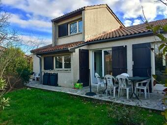 Vente Maison 5 pièces 100m² Floirac (33270) - photo