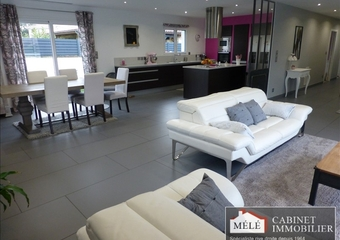 Sale House 5 rooms 151m² Cambes (33880) - photo
