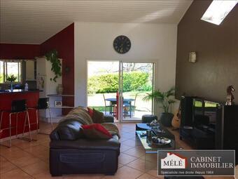 Vente Maison 5 pièces 135m² Latresne (33360) - photo