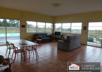 Sale House 5 rooms 165m² Latresne (33360) - Photo 1