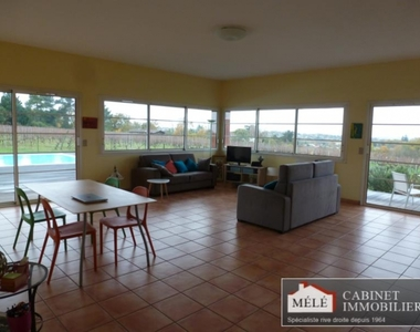 Sale House 5 rooms 165m² Latresne (33360) - photo