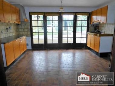 Vente Maison 5 pièces 102m² Cenon (33150) - photo