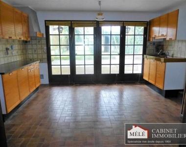 Sale House 5 rooms 102m² Cenon - photo