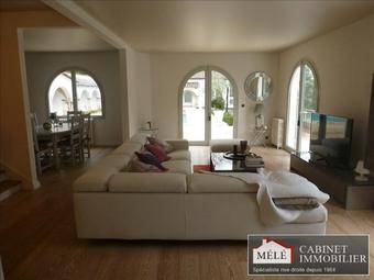 Vente Maison 8 pièces 300m² Bordeaux (33000) - photo