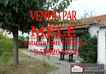 Sale House 4 rooms 80m² Cenon - photo