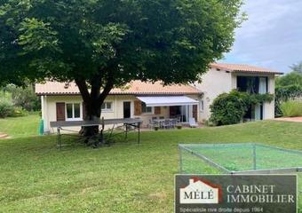 Sale House 6 rooms 146m² Fargues st hilaire - Photo 1