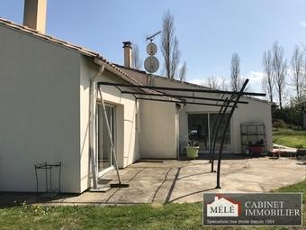 Sale House 7 rooms 213m² Créon (33670) - Photo 1