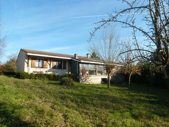 Sale House 5 rooms 98m² Montussan (33450) - photo