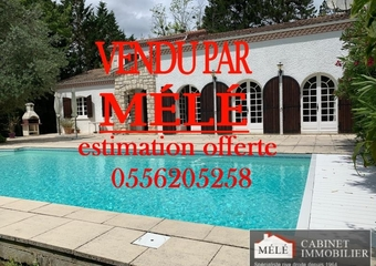 Sale House 8 rooms 224m² Latresne - photo