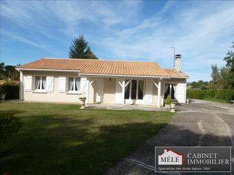 Vente Maison 5 pièces 130m² Fargues-Saint-Hilaire (33370) - photo