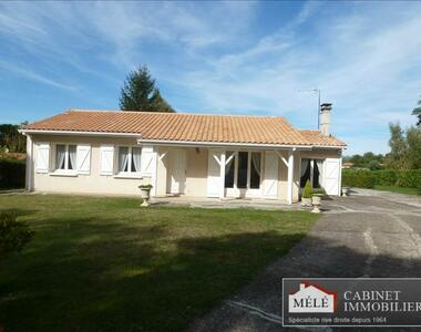 Sale House 5 rooms 130m² Fargues-Saint-Hilaire (33370) - photo