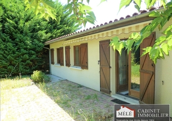 Sale House 4 rooms 90m² Ambarès-et-Lagrave (33440) - photo