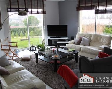Sale House 5 rooms 135m² Carignan de bordeaux - photo