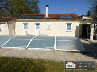 Vente Maison 4 pièces 96m² Cambes (33880) - Photo 1