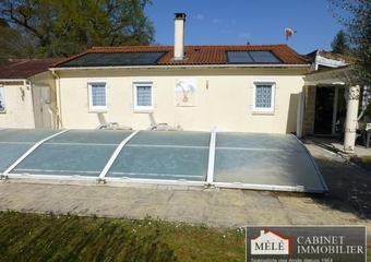 Sale House 4 rooms 96m² Cambes - photo