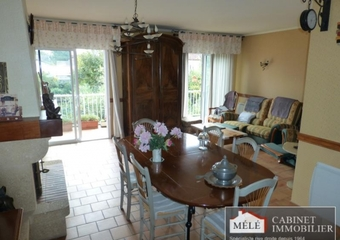 Sale House 6 rooms 157m² Cenon (33150) - Photo 1