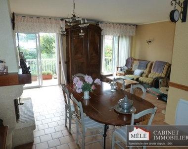 Sale House 6 rooms 157m² Cenon - photo