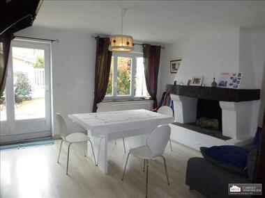 Vente Maison 4 pièces 76m² Camblanes-et-Meynac (33360) - photo