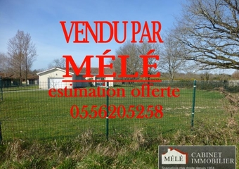 Vente Maison 4 pièces 124m² Creon - photo