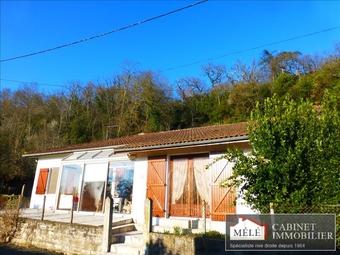 Vente Maison 5 pièces 135m² Lormont (33310) - photo