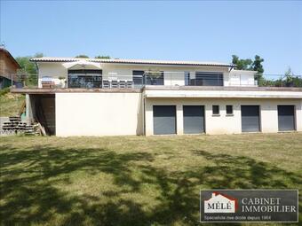 Vente Maison 7 pièces 154m² Bouliac (33270) - photo