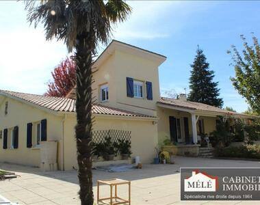 Sale House 5 rooms 220m² Tresses (33370) - photo